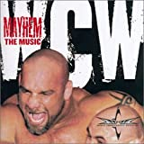 Wcw Mayhem: Music (W/1 Live Tr