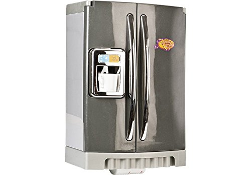 My First Kenmore Interactive Electronic Kitchen Refrigerator Play Set by My First Kenmore