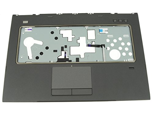 364CC - Dell Vostro 3560 Palmrest Touchpad Assembly with Biometric Fingerprint Reader - Grade A (Fingerprint Dell Biometric Reader)