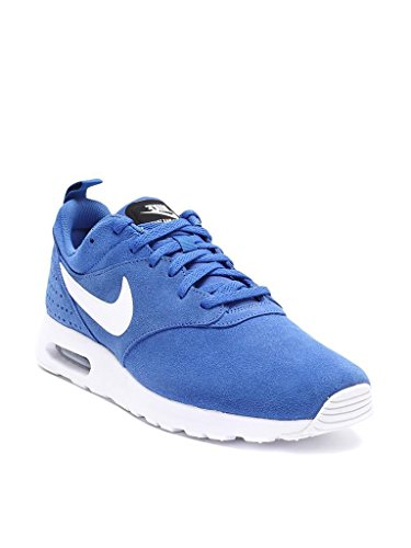 Air NIKE Men's Max LTR Black Royal Varsity 401 Sneaker White Tavas POOagdqw