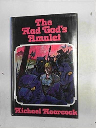 Book Mad God's Amulet