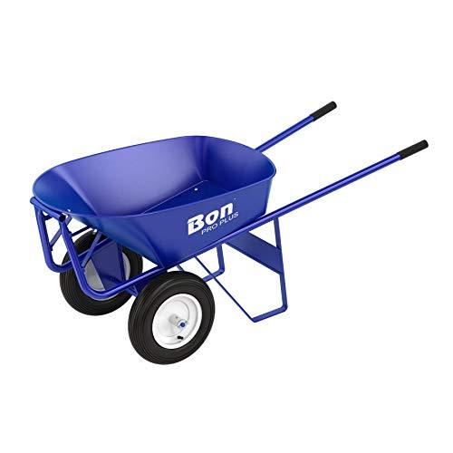 Bon 19-102 6-Cubic Foot Heavy Duty Roofer's Double