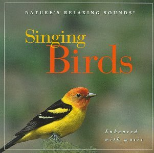 Singing Birds: Nature's Relaxing Sounds