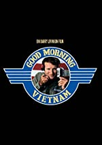 Filmcover Good Morning, Vietnam