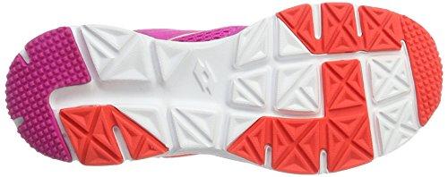 Lotto Zapatillas Mujer de Running Red Pnk Speedride Fl Mag 500W Rosa rETqFr4x