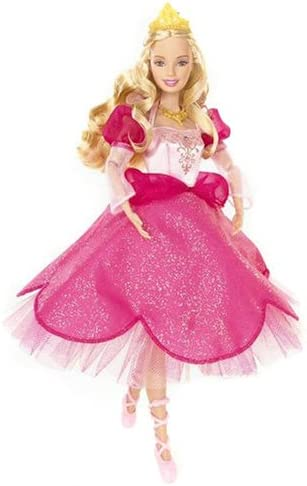 Amazon Com Mattel Barbie In The 12 Dancing Princesses Doll