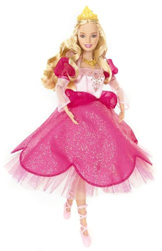 Barbie In the 12 Dancing Princesses Doll - Princess Genevieve Doll  sc 1 st  Amazon.com & Amazon.com: Barbie In the 12 Dancing Princesses Doll - Princess ...