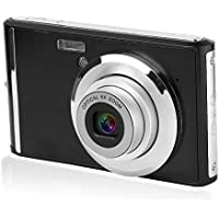 GordVE KG0016 2.7 Inch TFT 3X Optical Zoom 18MP 1280 X...