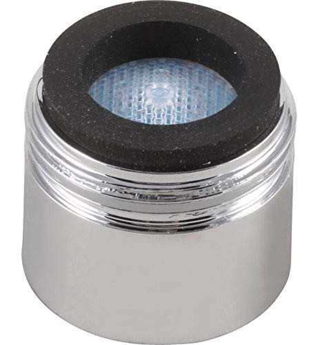 Delta Faucet RP64874AR Beverage Aerator Assembly, Arctic Stainless by DELTA FAUCET