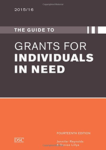 The Guide to Individuals in Need 2015/16
