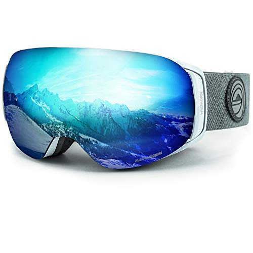 Buy the best snowboard goggles