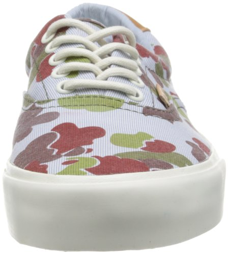 Baskets Verde camouflage Unisexe Vzmsfmh Chaussures camouflage schuhe Verde Sneaker Figues Unisex Ndash; Vans zPqF1p