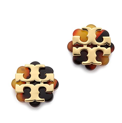 Tory Burch Flower Resin Earring product image
