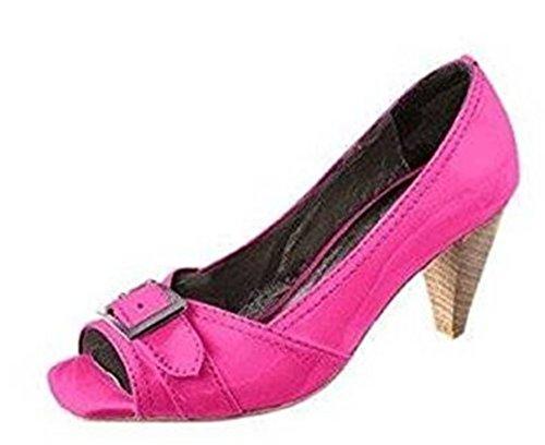 Zapatos rosas ANDREA CONTI para mujer JANyHxp