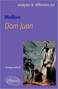 Molière, Dom Juan par Franck Évrard
