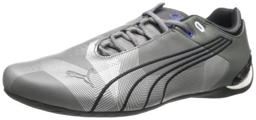 PUMA Men's Future Cat M2 Graphic Fashion Sneaker Steel Gray new sale online q14a8ky9i