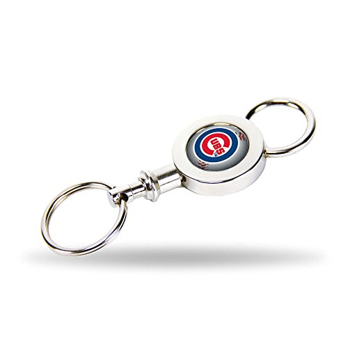 - Chicago Quick Release Valet Key Chain