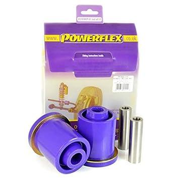Powerflex Bushes EXH009