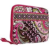 Ebook Readers Accessories Best Deals - Vera Bradley E-Reader Sleeve in English Rose