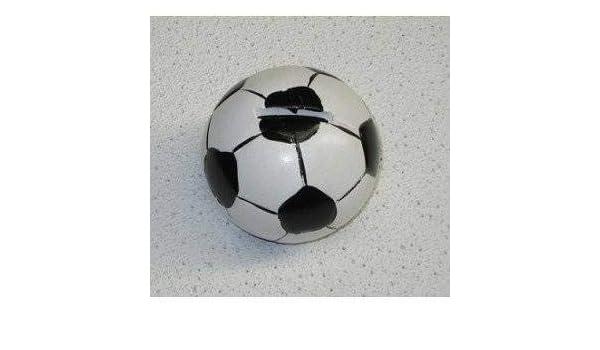 Hucha Ref 0391 forma balón código 9209: Amazon.es: Hogar