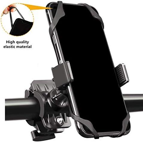 Universal Adjustable Bicycle Motorcycle Compatible product image