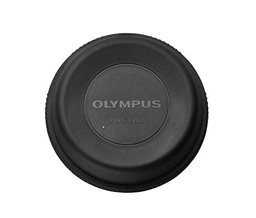 [해외] OLYMPUS 방수 렌즈 포토 PPO-EP02용 리어 캡 PRPC-EP02