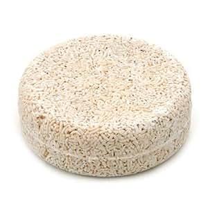 Lush Dr Peppermint Solid Shampoo