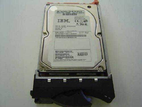 - IBM 19K0652 - IBM 18.2GB 10K RPM FC Hot-Swap Hard Drive
