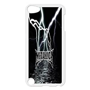 Fggcc Metallica Protective Case for Ipod Touch 5,Metallica Ipod Touch 5 Case Cover (pattern 3)