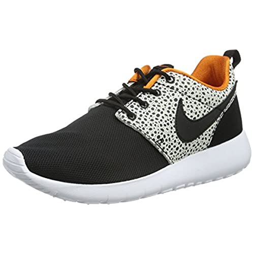 626ef7b51342b NIKE Roshe One Safari (GS) Running Trainers 820339 Sneakers Shoes (6.5y