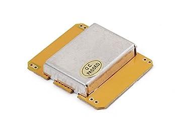 SeeedStudio - Doppler X Band Radar Detector Sensor Module 10.525Ghz - DIY Maker Open Source BOOOLE: Amazon.es: Juguetes y juegos
