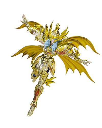 Saint Cloth Myth EX Saint Seiya Pisques Aphrodite (sacred clothing) Approx. 180 mm ABS & PVC & Die cast painted Action figure