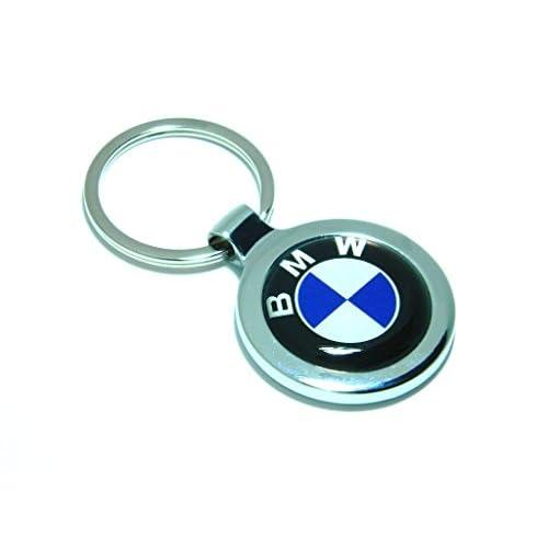 BMW Porte-clés Anneau porte-clés Cadeau en métal hot sale 2017 ... 48780147283
