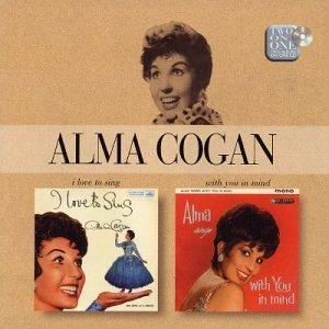 Alma Cogan - I Love To Sing - Zortam Music
