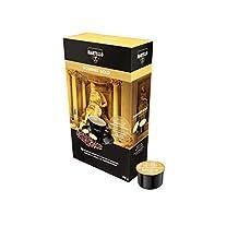 Martello Gourmet Gold Espresso Capsules, (BVMTEC201-033)