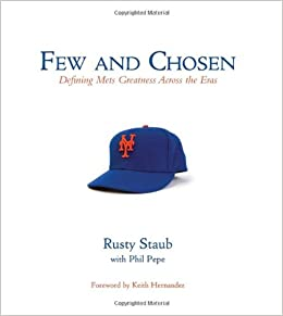 Few and Chosen: Defining Mets Greatness Across the Eras