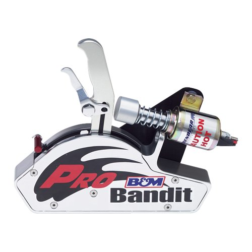 Dedenbear Products SS4 Solenoid Shifter for B&M Pro Bandit