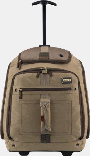 antler trolley backpack