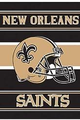 Fremont Die NFL 2-Sided House Banner, 28...