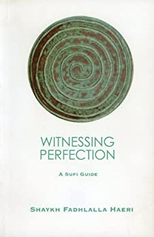 Witnessing Perfection: A Sufi Guide (English Edition) de [Haeri, Shaykh Fadhlalla]