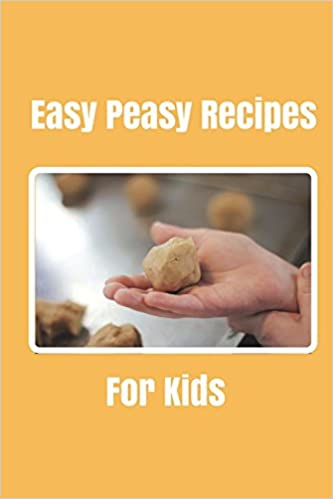amazon com easy peasy recipes for kids create your own cookbook