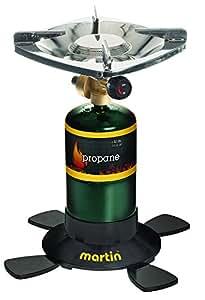Amazon.com : Martin Portable Outdoor Single Burner 10, 000