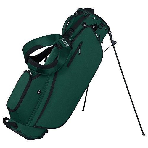 Nike Sport Lite GG Carry Golf Bag BG0362-301 (Noble Green/Silver) (Nike Bags Stand)