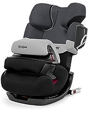 Cybex - Silla de coche grupo 1/2/3 Pallas 2-Fix, silla de coche 2 en 1 para niños, para coches con y sin ISOFIX, 9-36 kg, desde los 9 meses hasta los 12 años aprox.