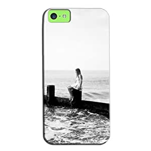 New Style Durable For Iphone 5c Case Cover White 1lsLKDEw3p