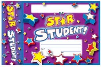 Edupress Star Student Bookmark Award by - Awards Edupress