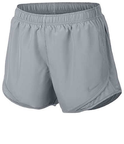 Tempo Short Wolf Women's Grey NIKE AwpxCqO5H