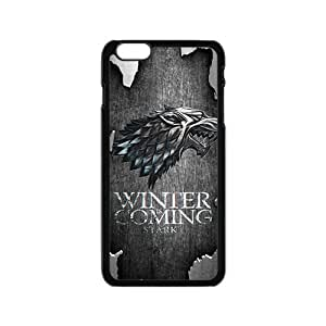 Malcolm The Game of Thrones Cell Phone Case for Iphone 6