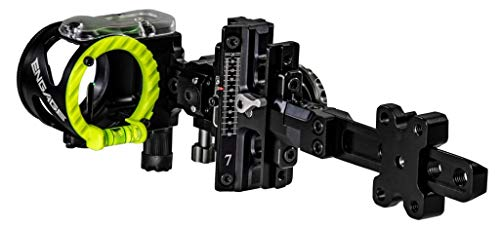 CBE Engage Hybrid Bow Sight 5 Pin RH .019