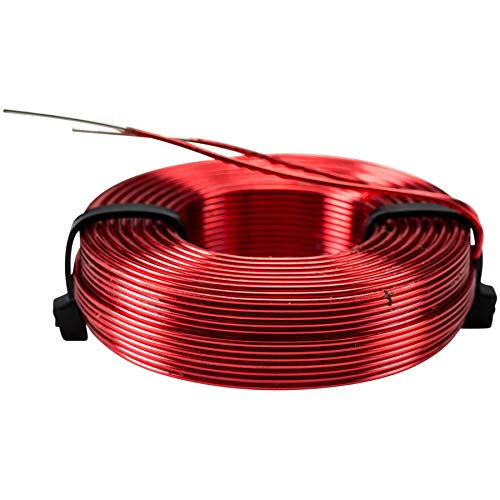 ERSE 2.0mH 18 AWG Perfect Layer Inductor Crossover Coil